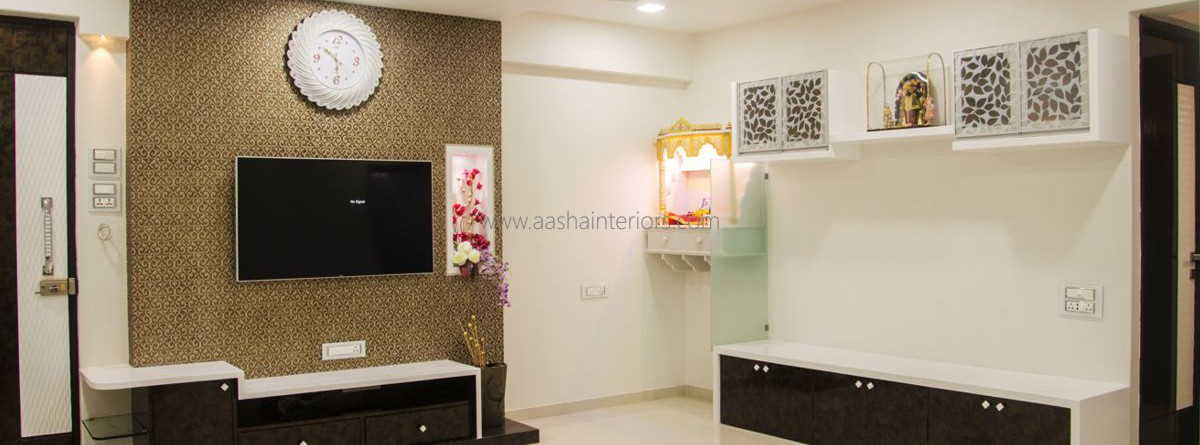 Interior Decorator in Thane West
